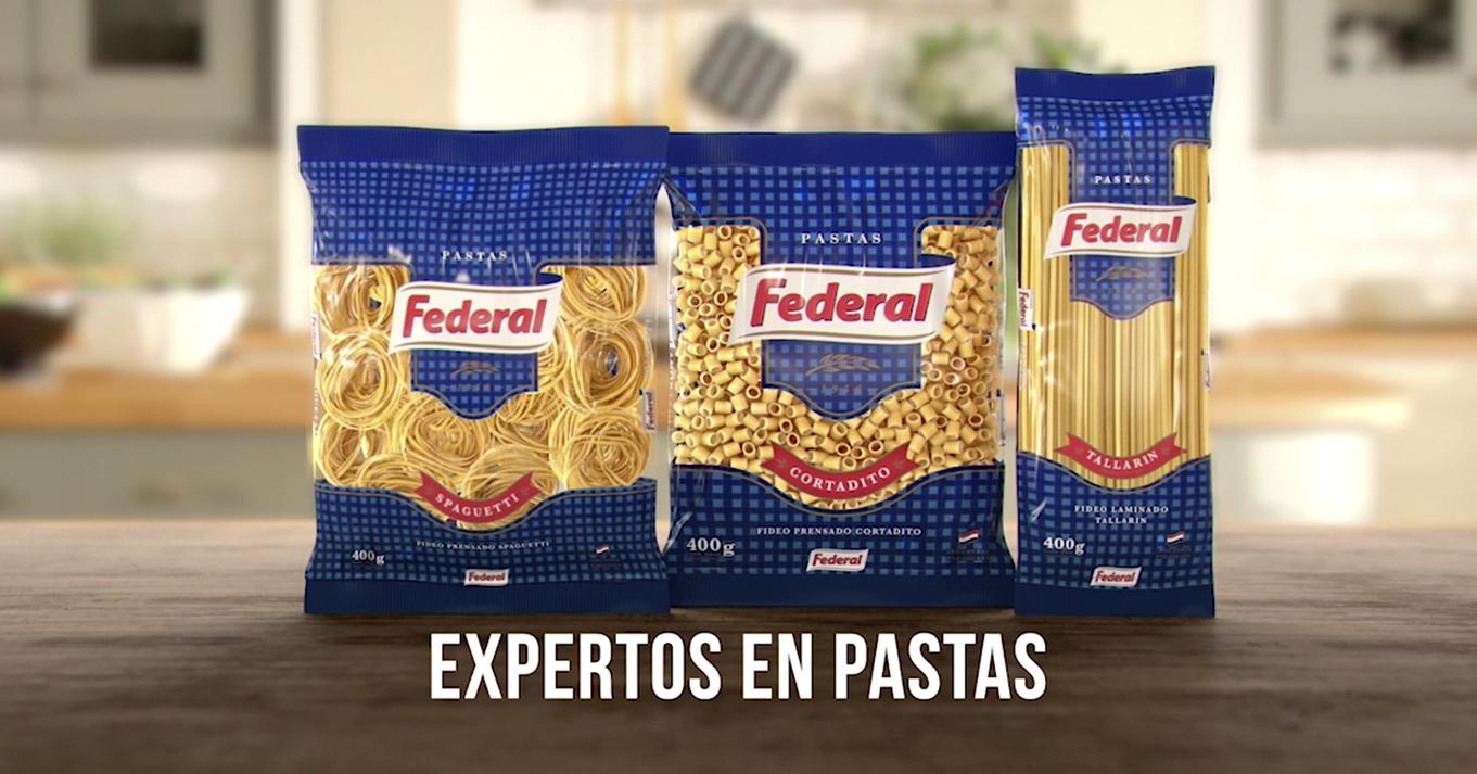 FIDEOS FEDERAL