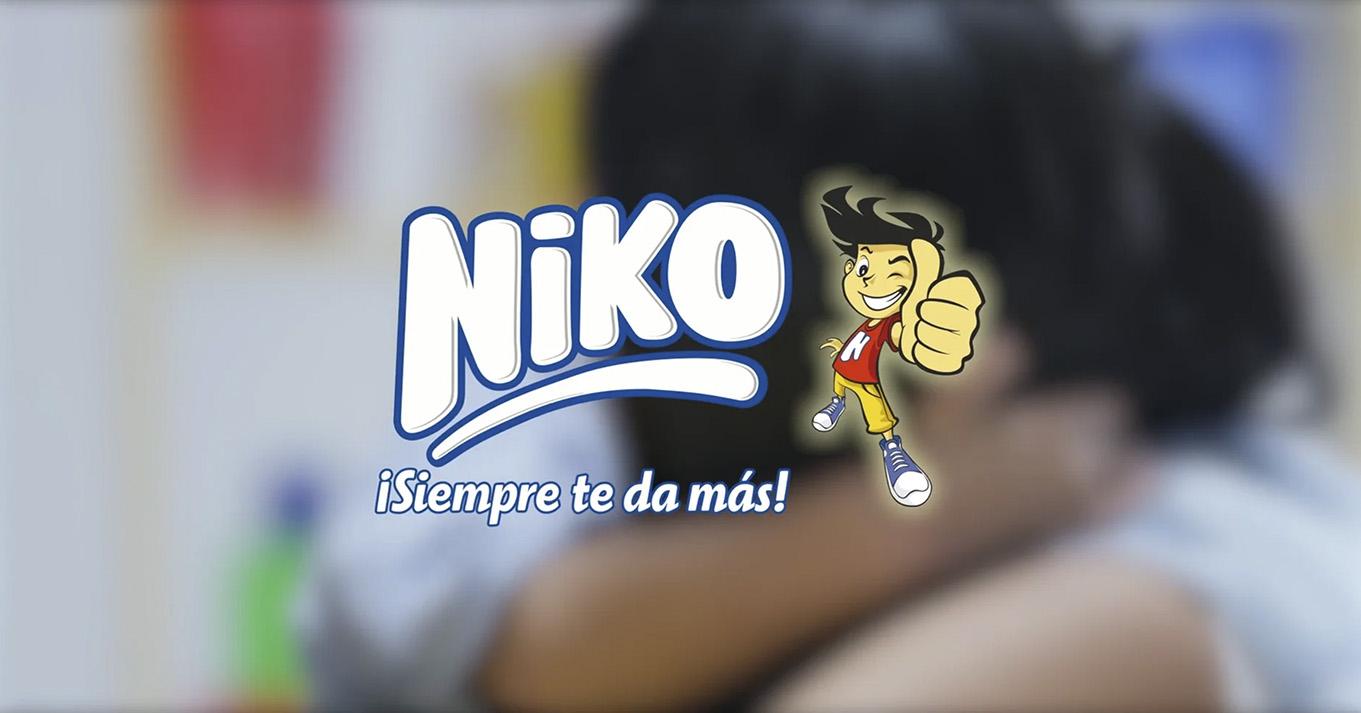 NIKO – DIA DE LAS MADRES