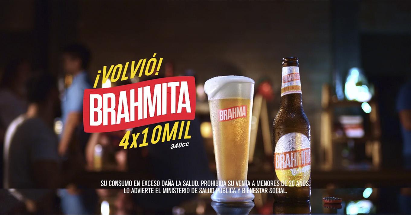BRAHMA – ZOOM