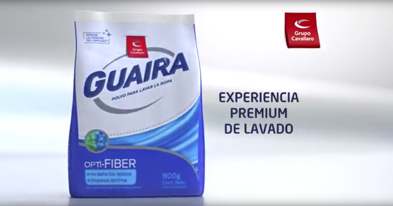 GUAIRA OPTI FIBER